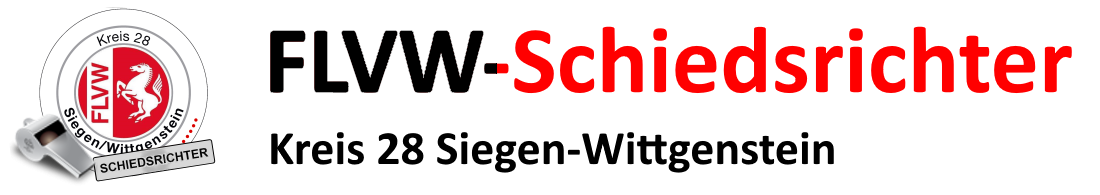 Schiedsrichter Siegen-Wittgenstein
